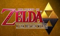 The Legend of Zelda: A Link Between Worlds - TV spot ufficiale di Nintendo