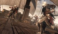 Assassin's Creed IV Black Flag - trailer gameplay