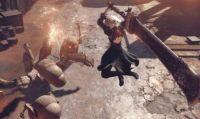 Due temi gratuiti di NieR: Automata per PS4