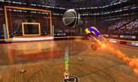 Rocket League - Nuovo trailer della modalità 'Hoops'