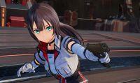 I personaggi femminili di Sword Art Online: Fatal Bullet si mostrano in queste nuove immagini