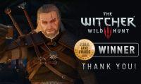 Trapela una data per la GotY di The Witcher 3: Wild Hunt?