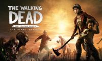 Rivelata la key art di The Walking Dead: The Final Season