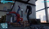 Spider-Man si mostra in un nuovo video dietro le quinte
