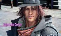 Hajime Tabata dice addio a Square Enix: cancellati gli Episodi di Final Fantasy XV su Noctis, Aranea e Lunafreya