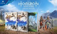 Svelata la Limited di Horizon: Zero Dawn