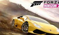 Forza Horizon 2 annunciato per Xbox One e Xbox 360