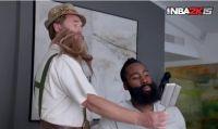 Due nuovi trailer di NBA 2K15