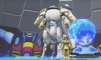 Gundam Breaker 3 - Ecco un Mobile Suit personalizzato