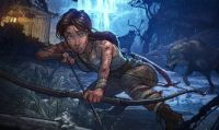 Square Enix registra il marchio 'Lara Croft: Relic Run'