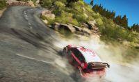 WRC 8 - Il nuovo trailer è dedicato alla Modalità Carriera