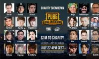 PGI Charity Showdown - Campioni di PUBG e Streamer si sfideranno per beneficenza