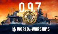 Con il suo ultimo aggiornamento, World of Warships dà il benvenuto alle attesissime portaerei tedesche