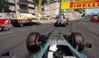 'Bug & Lag' per la versione PC di F1 2015