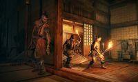 Sekiro: Shadows Die Twice - Nuovo filmato dal Tokyo Game Show