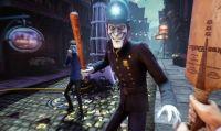 Annunciate le edizioni PS4 di We Happy Few