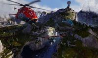 Il nuovo update di COMANCHE aggiunge una missione in singleplayer e altro ancora