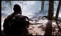 L'ultimo update di God of War introduce la photo mode