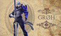 Soul Calibur VI - Conosciamo meglio la new entry Groh