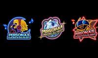 Un nuovo trailer per gli imminenti Persona 3 & 5 Dancing