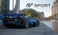 Sony e Polyphony annunciano una demo temporanea per GT Sport