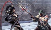 Dynasty Warriors 9 Trial è in arrivo la settimana prossima