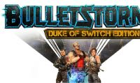 Bulletstorm: Duke of Switch Edition arriverà quest'estate