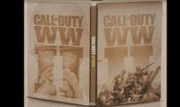 Trapela una data di lancio per Call of Duty: WWII