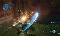 Sword Art Online: Fatal Bullet - Bandai Namco presenta le nuove feature del gioco