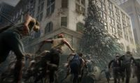"Disponibile il nuovo trailer ""Zombies are coming"" di World War Z"