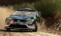 WRC 4: Gameplay Coates Hire Rally Australia