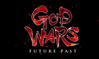 God Wars: Future Past è disponibile anche in Europa