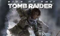 Ecco come Microsoft promuove Rise of The Tomb Raider a Londra