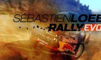 Sébastien Loeb Rally rimandato al 2016