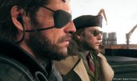 Dal TGS nuovi screenshot per Metal Gear Solid V: The Phantom Pain