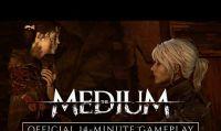The Medium - Svelato un video gameplay di 14 minuti