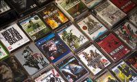 La serie Metal Gear ha venduto più di 53,8 milioni di copie