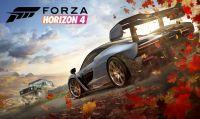 Guida, stagioni e personalizzazione nel nuovo gameplay di Forza Horizon 4