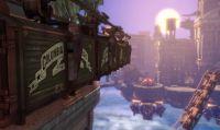 Filmato commerciale per BioShock Infinite