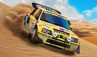 Ari Vatanen ritorna in Dakar