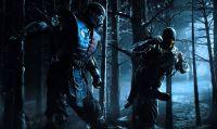 Mortal Kombat X rimandato su console old-gen