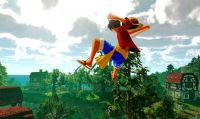 Sakazuki, Kuzan e Crocodile pronti a sbarcare in One Piece World Seeker