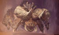 Monster Hunter World - Gli aggiornamenti gratuiti porteranno nuovi mostri