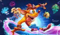 Crash Bandicoot 4: It's About Time - Presentati i nuovi livelli 'Flashback'