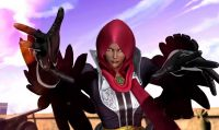 L'affascinante Najd si unisce al roster di King of Fighters XIV