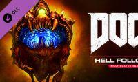 DOOM - Ecco i dettagli del nuovo DLC Premium