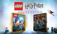 La LEGO Harry Potter: Collection arriva su Xbox One e Nintendo Switch
