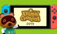Animal Crossing per Switch arriverà entro aprile 2019?