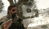30 minuti di Metal Gear Solid V: The Phantom Pain in streaming