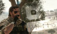 30 minuti di Metal Gear Solid V: The Phantom Pain in streaming